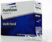PureVision Multi-Focal 6pk
